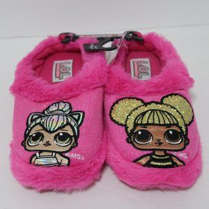 LOL Surprise! Slippers Size 13-1